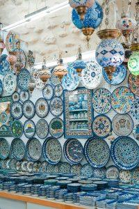 porcelana china